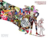 img - for Womanthology: Heroic book / textbook / text book