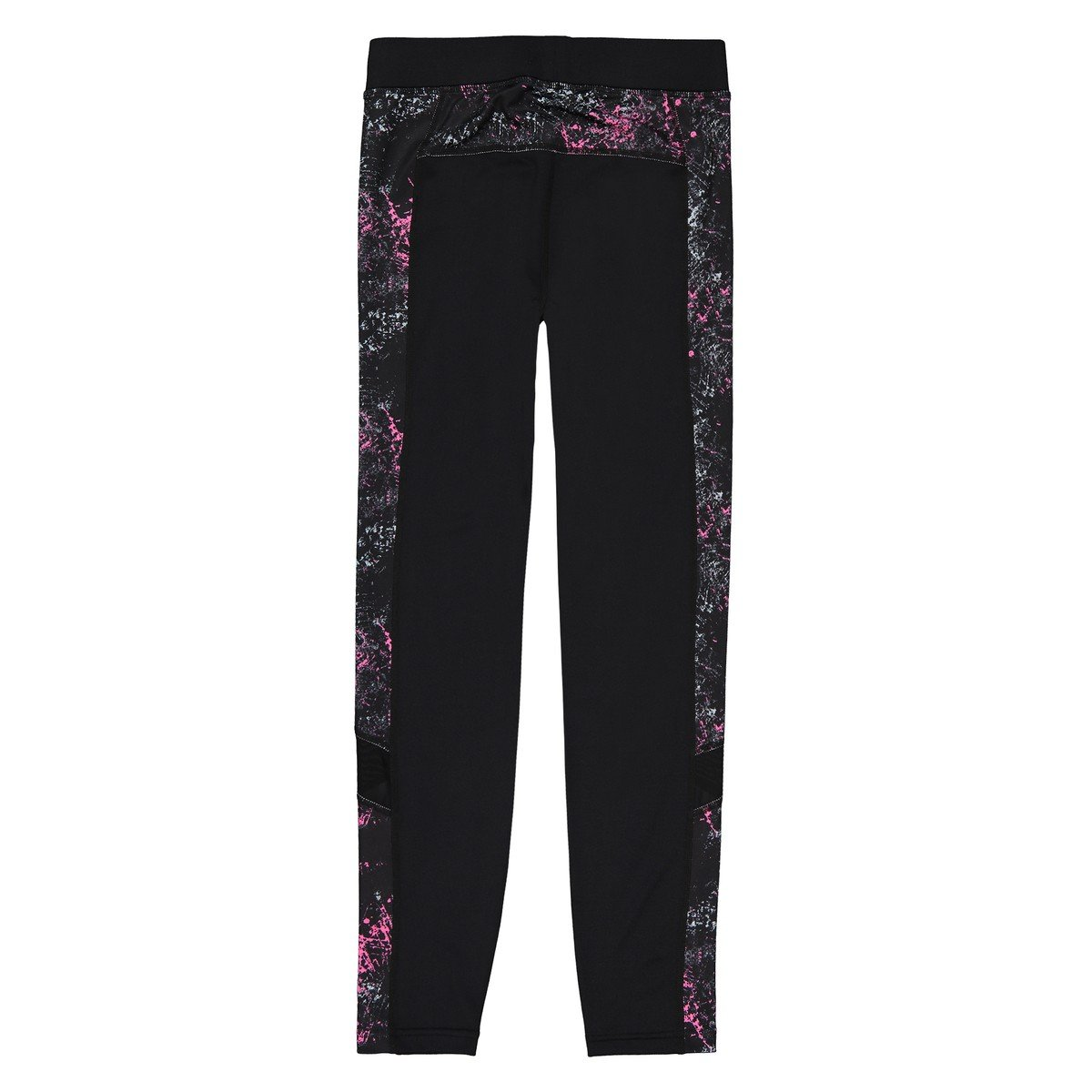 La Redoute Collections Big Girls Printed Sports Leggings 10-16 Years