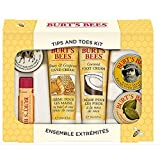 Burt's Bees Tips and Toes Kit – 6 ct – 2 pk