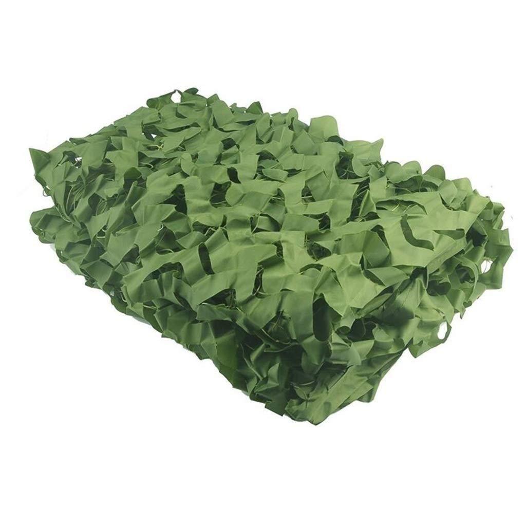 ZZBWZW Filet De Camouflage Filet Renforc/é Oxford Tissu Couvrant,Housse De Camouflage Filet Ombrage pour Jardin Serre Pergola 3x3m 3x4m 4x5m pour Camping La Chasse Cach/é