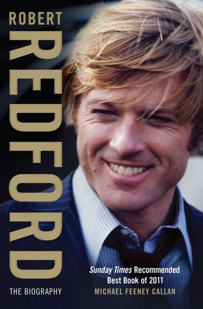 Robert Redford ebook