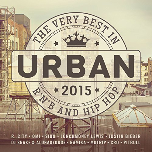 VA-Urban 2015 The Very Best In RNB And Hip Hop-2CD-2015-NOiCE Download