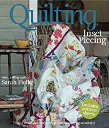 Quilting: Inset Piecing