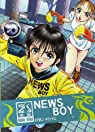 News Boy, Tome 1 : par Xu