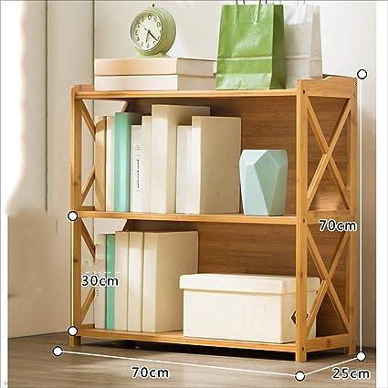 Libreria Moderna In Legno.Huo Semplice Scaffale Per Scaffali In Legno Massello