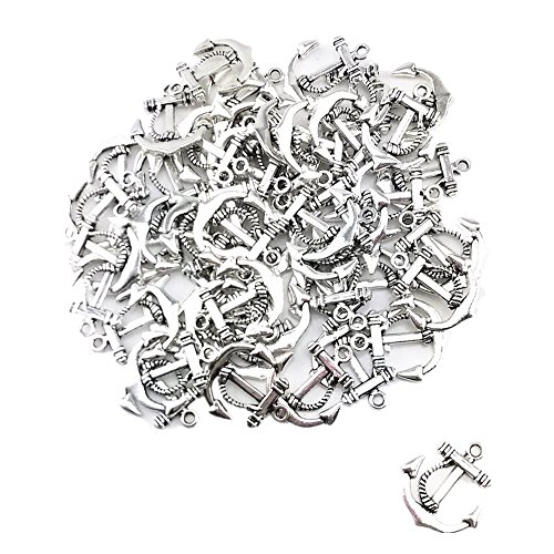 Anchor Charms - 1
