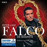 Falco: Die Biografie (5 Audio-CDs + 1 MP3-CD)