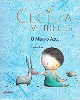 O Menino Azul | Amazon.com.br