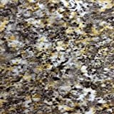 Con-Tact Brand Naturals Premium Self-Adhesive Surface Covering, 24-Inch by 15 Feet, Gold Whirl Granite