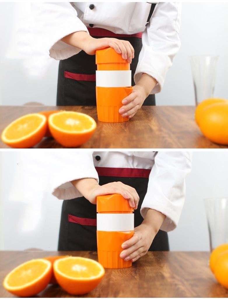 stpatinetes.es FGDJTYYJ Juicer Manual Haushalt Orange Fruit Mini ...
