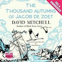 The Thousand Autumns of Jacob de Zoet