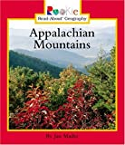Appalachian Mountains, Jan Mader, 0516268341