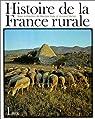 Histoire de la France rurale. Tome 1 : La Formation des campagnes françaises des origines au XIVe siècle par Duby