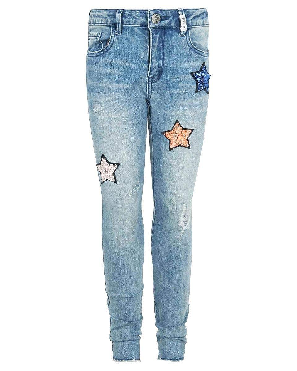 Retour Jeans Fille Long-Pantalons