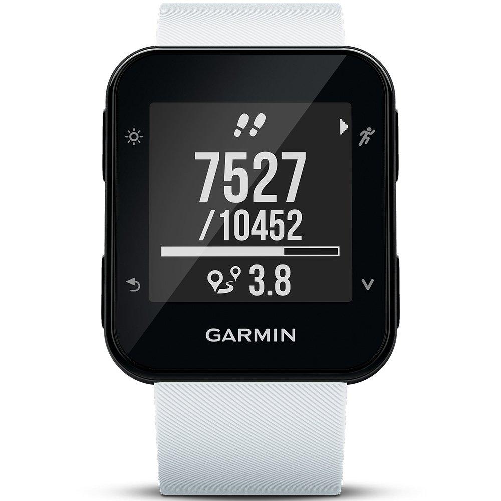 Garmin Forerunner 35 Watch, White - International Version - US warranty by Garmin (Image #2)