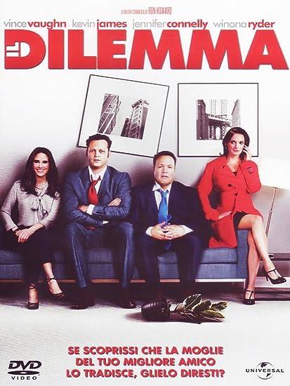Il Dilemma [Italia] [DVD]: Amazon.es: Jennifer Connelly, Clint ...