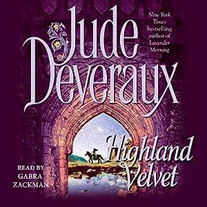 Highland Velvet Audiobook
