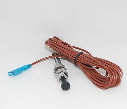 amazon com car alarm universal hood trunk door pin switch car rh amazon com