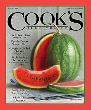 2-Year Cook's Illustrated Magazine Subscription