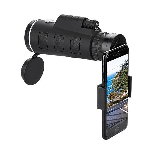 Amazon Com Opeer Telescope For Iphone Phone Hd 40x60 Optical Zoom