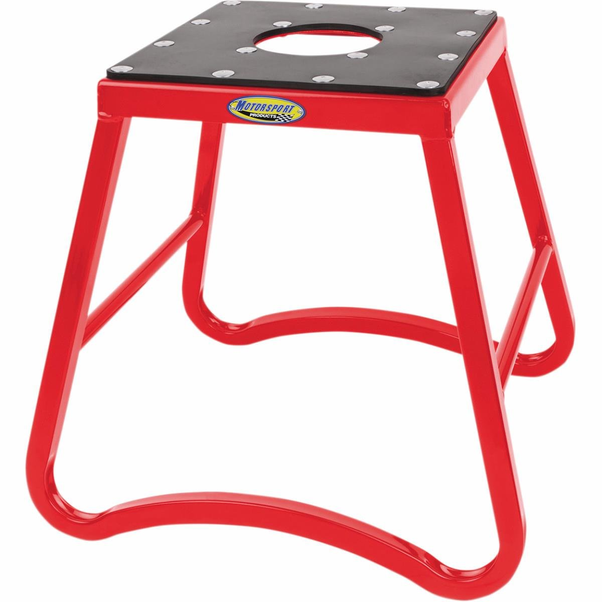 Motorsport Products SX1 Mini Stand Red 964103