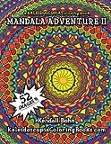 Abstract Adventure VII: A Kaleidoscopia Coloring Book