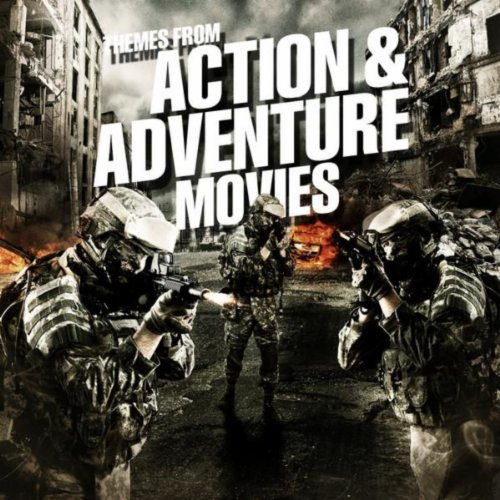 ... Themes From Action & Adventure.