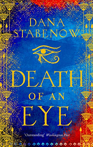 Death of an Eye (Eye of Isis Mysteries)