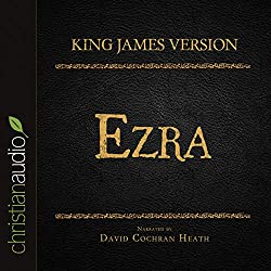 Holy Bible in Audio - King James Version: Ezra