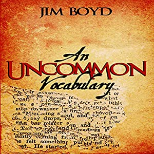 An Uncommon Vocabulary Audiobook