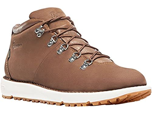036169e6b9a869 Danner Men s Tramline 917 Fashion Boot Brown 13 D   Knit Cap Bundle ...