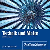 F.A.Z. Technik und Motor, 1 CD-ROM