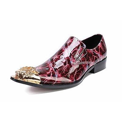 New En Cuir De Onfly Chaussures Mode Pointu Hommes Bout À y0PNv8Omnw