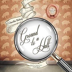 Ground to a Halt Audiobook