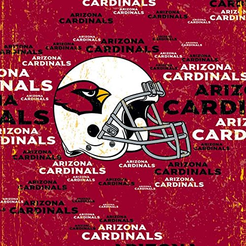 NFL Arizona Cardinals PS4 Controller Skin - Arizona Cardinals - Blast