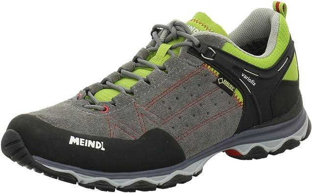 Meindl Herren Sportschuhe Ontario GTX R 3938-03 grau 90553
