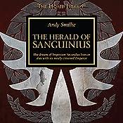 The Herald of Sanguinius: The Horus Heresy | Andy Smillie