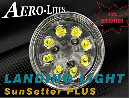 Par 36 High Power Led Light - 5