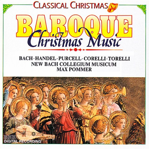 Baroque Christmas Music (Baroque Christmas Music)