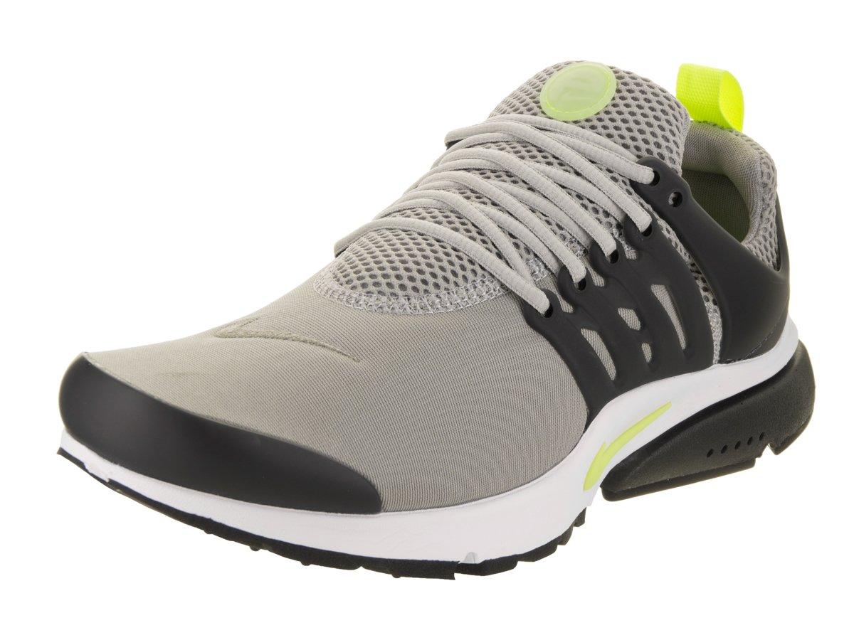 Nike Guantes Air Presto Essential, Cobblestone/Volt-Anthracite-WH 12 US
