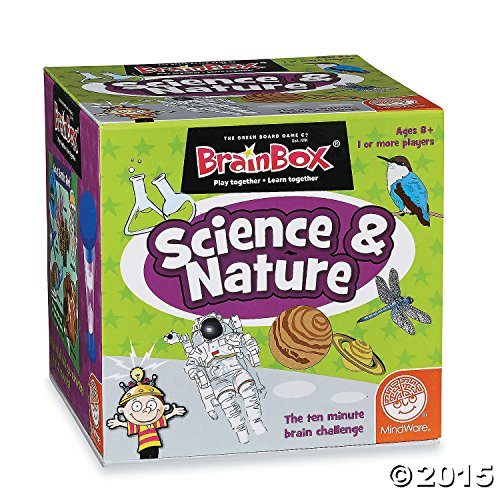 brainbox nature - 3