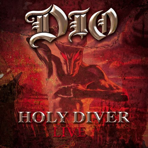Holy Diver Live [2 CD] by Eagle Rock Entertainment