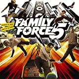 Business Up Front / Party in the Back - Family Force 5