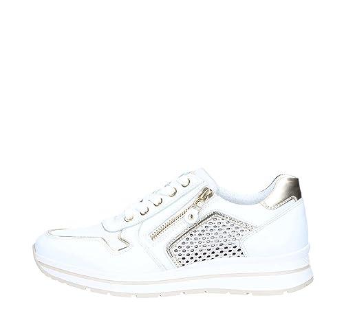 Nero Giardini P805241D Sneakers Donna  Amazon.it  Scarpe e borse 7739ce596d5