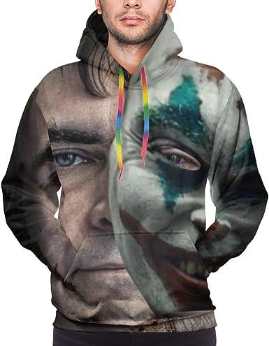 Unisex 3D Printed Stylish Teens Sweatshirt Hoodie for Men Women