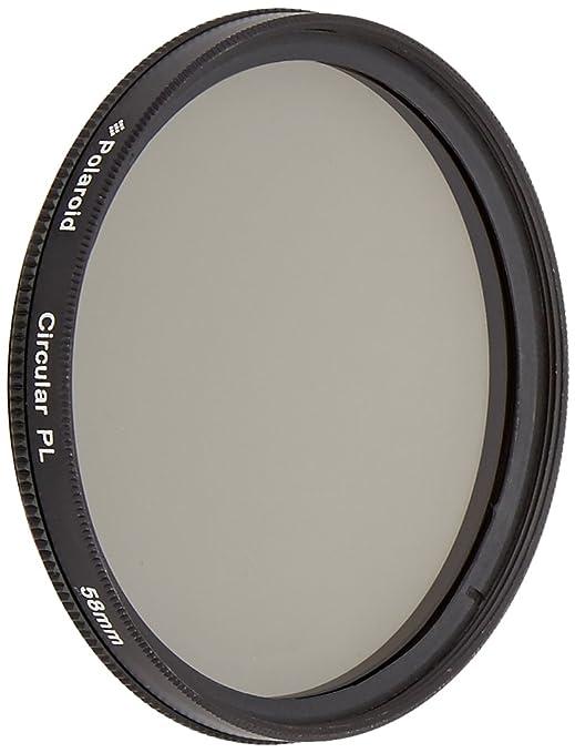 352 opinioni per Ottica Polaroid 58mm FCP Filtro Polarizzatore Circolare