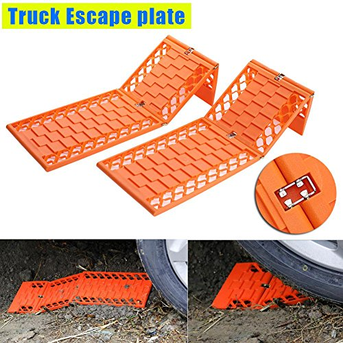 - Car Off The Board 1 on The Foldable Snow Floor mud Skateboarding Off-Road o
