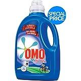 OMO Active Auto Laundry Detergent Liquid, 2.5 litres