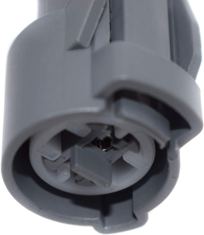 IAT Intake Air Temperature Fan Knock Sensor Plug Pigtail Fit Honda Civic Accord