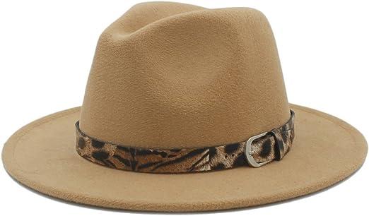 Beck Orlando Womens Hat Mujeres Hombres Sombrero de ala Ancha ...